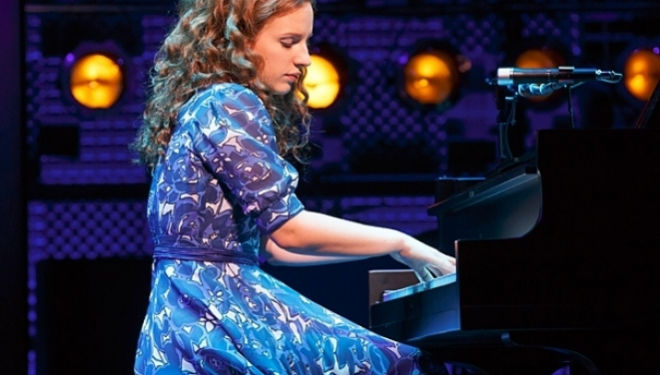Beautiful: The Carole King Musical, Aldwych Theatre