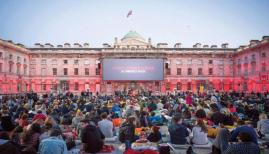 Film4 Summer Screen, Somerset House
