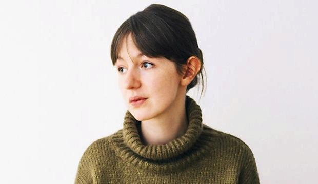 Talk: Sally Rooney on Normal People