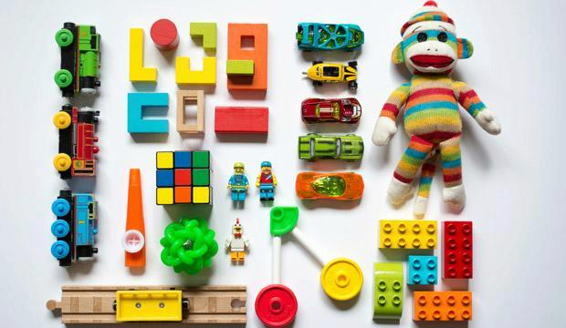 Where to buy toys in London. Photo: Vanessa Bucceri
