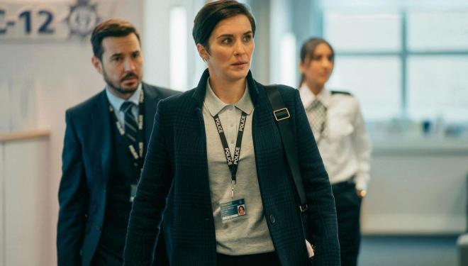 Has John Corbett gone rogue?: Line of Duty