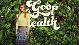 Gwyneth Paltrow's In Goop Health wellness summit