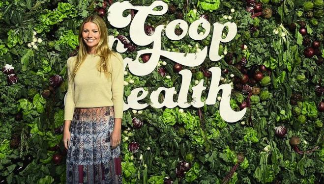Gwyneth Paltrow's Goop summit comes to London