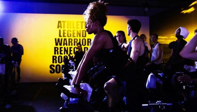 SoulCycle comes to London