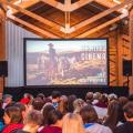 Farmyard Cinema, Secret Adventures
