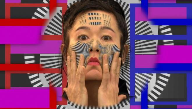 Hito Steyerl imagines an AI-governed future