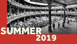 Summer Season, Shakespeare's Globe