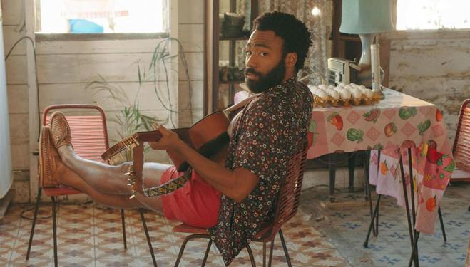 Why Donald Glover's Guava Island is worth watching