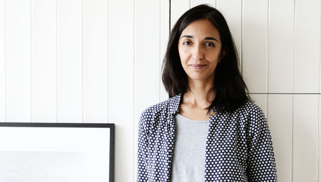 Interview: Anna Singh, founder of Chinti and Parker