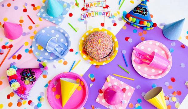 These kids' birthday party ideas are fun, different and won't make you want to scream