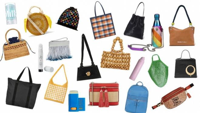 Handbag brands we love: CW Shops