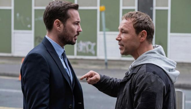 The most brutal episode yet: Line of Duty, BBC
