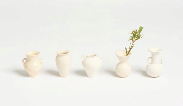 Online destinations like The Garnered have one-of-a-kind gifts like ceramics from Object & Totem