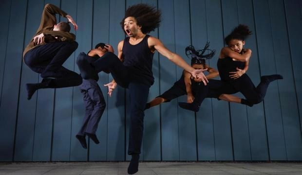 Youth Takes Centre Stage at Sadler's Wells
