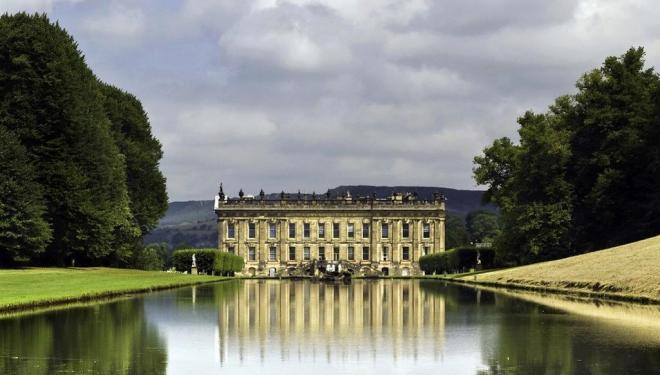 The best historic houses to visit near London