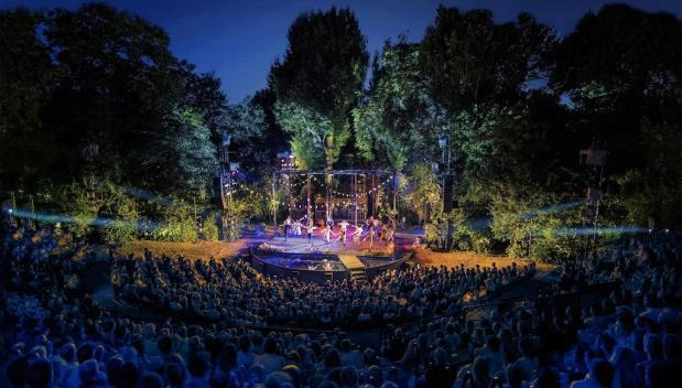Regent's Park Open Air Theatre 2019 season