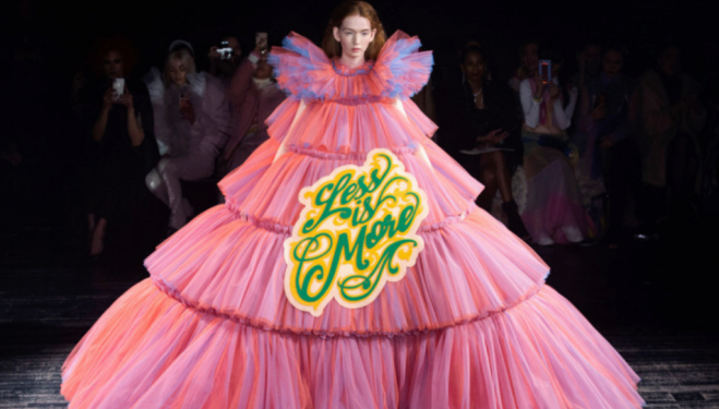 An exploration of 'Camp', this year's MET Gala theme