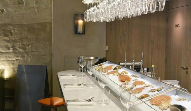 Chelsea's chic new seafood restaurant