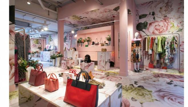 The best fashion pop-ups: London