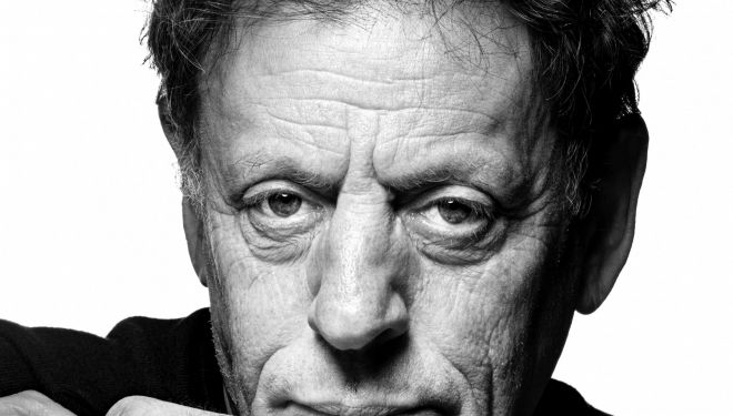 Philip Glass: The Etudes, Barbican Hall