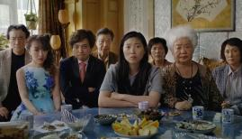The Farewell: Awkwafina stars in family tear-jerker