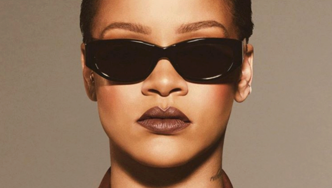 Rihanna & LVMH confirm fashion label Fenty Maison