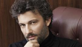 Jonas Kaufmann stars at the Royal Opera House in Fidelio, in March 2020
