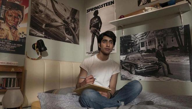 Blinded by the Light: Gurinder Chadra directs another British Asian story of a dream pursued