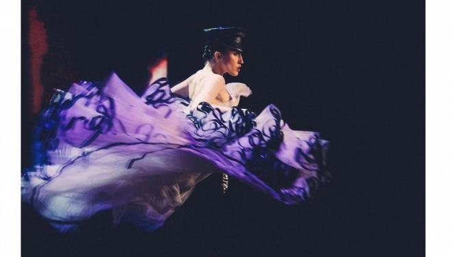 Immerse yourself in Jean Paul Gaultier's world