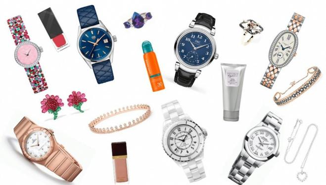 Ladies watches brands we love