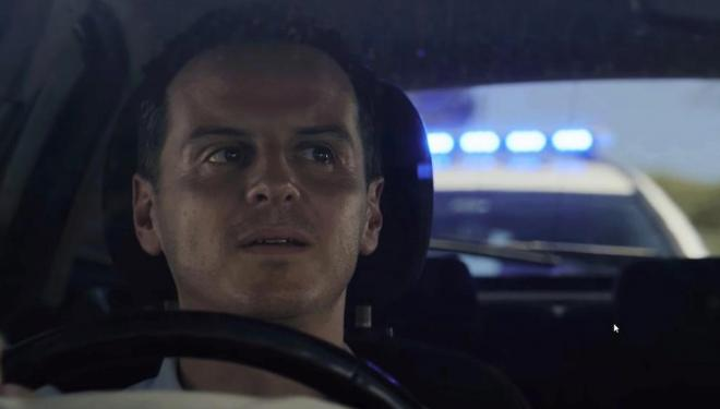 Fleabag's Andrew Scott stars in new Black Mirror