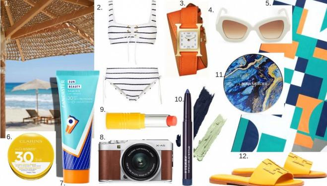 What to pack: French Riviera