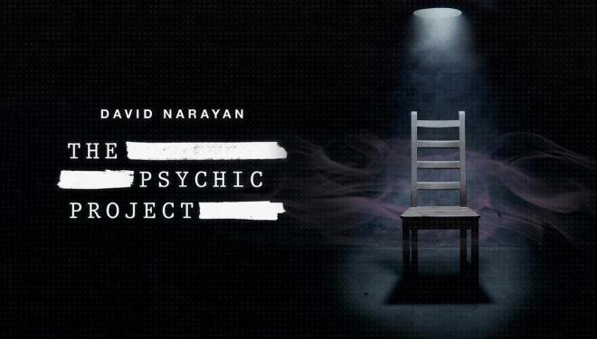 The Psychic Project, The Vaults Theatre