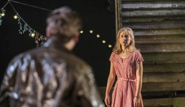 Orpheus Descending, Menier Chocolate Factory review