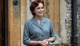 Keeley Hawes in Summer of Rockets, BBC Two