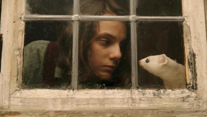 Brand new trailer for BBC's His Dark Materials