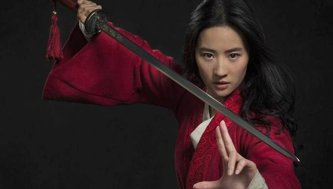 Mulan: Disney remakes tale of Chinese heroine