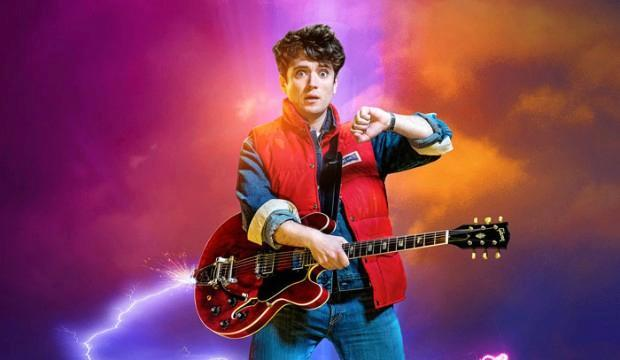 Get ready for a Back to the Future musical