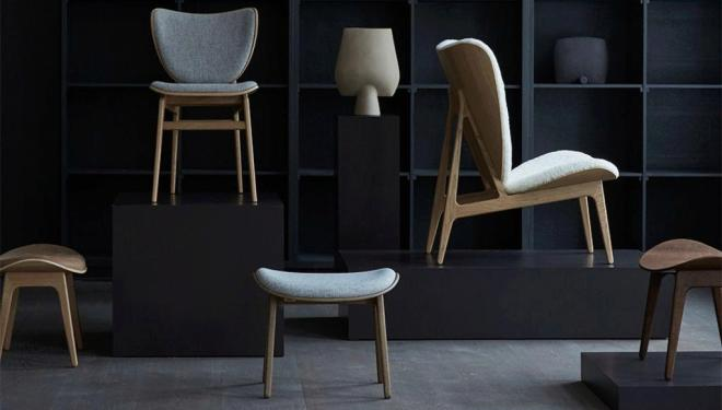 Clerkenwell Design Week: NORR11 showroom