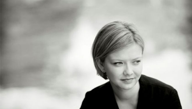Haitink conducts LSO and Alina Ibragimova, Barbican