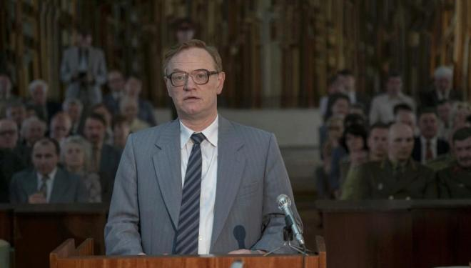 Chernobyl on trial: a poignant, terrifying finale