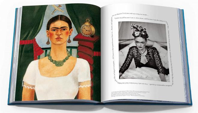 Best Coffee Table Books about art