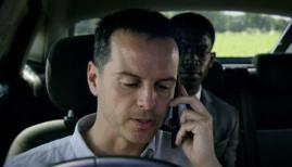 Andrew Scott in Black Mirror: Smithereens, Netflix