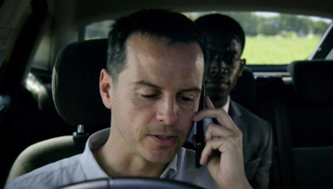 Andrew Scott soars in Black Mirror: Smithereens