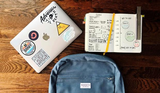 From school supplies to show tix, here's what you need to get back into school mode come September