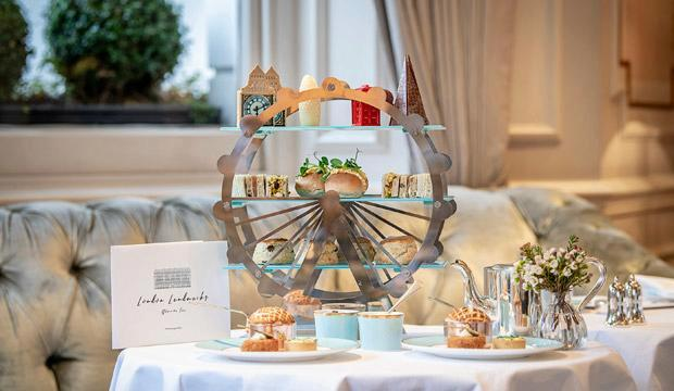 Introduce your tots to the pleasures of afternoon tea with these kid-friendly options around London