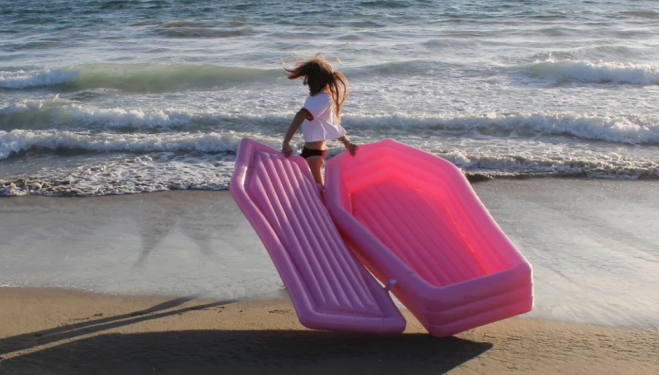 Best inflatable pool floats for adults