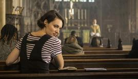 Phoebe Waller-Bridge in Fleabag series 2, BBC