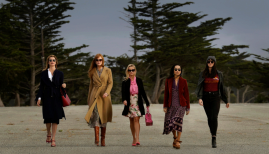 Big Little Lies: Style Evolution