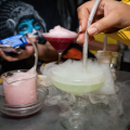 'Cook' your own cocktails at ABQ